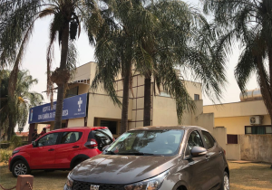 Ação em prol do Hospital Beneficente de Sidrolândia tem 65% dos números vendidos