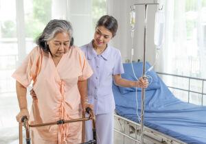 Cuidados paliativos: dignidade e respeito à vida